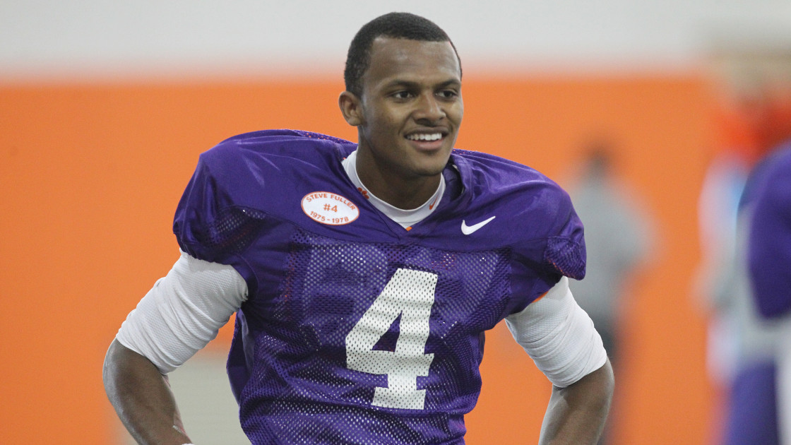 Jersey Numbers Assigned – Clemson Tigers Official Athletics Site