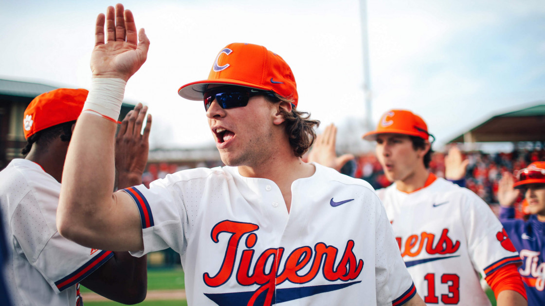 Tigers Begin ACC Play At Home Against Boston College