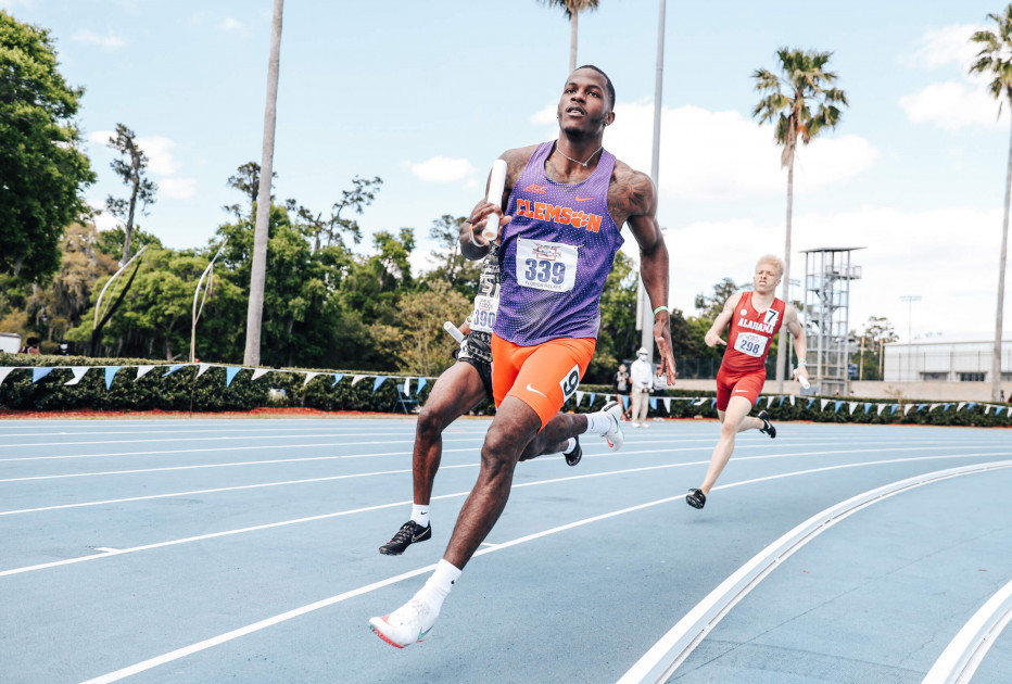 Tigers Travel to Columbia ahead of USC Open Saturday – Clemson Tigers Official Athletics Site