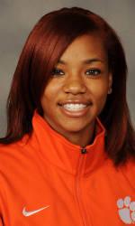 Vickery Hall Women's Student-Athlete of the Week – Dezerea Bryant