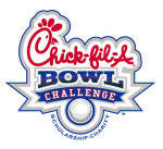Field Set for 2010 Chick-fil-A Bowl Challenge