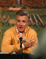 Clemson Football: 2008 Signing Day Central