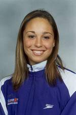 Women's Swimming & Diving Team To Play Host To Gardner-Webb Friday