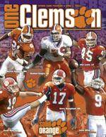 Clemson Spring Game Saturday at Riggs Field at 1:30 PM
