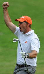 Swinney and Mollica Make Cut for Final Round at BMW Charity Pro Am