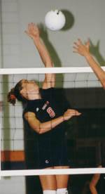 Clemson Volleyball Team Drops Season Opener To Colorado