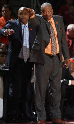 Clemson Basketball Continues to Climb in National Rankings