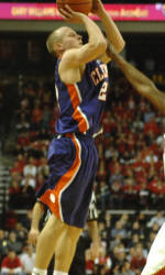 Vote for Terrence Oglesby's Three against Maryland in the ACC's Pick the Play Contest