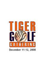Team Registration Still Open for 2008 Tiger Golf Gathering