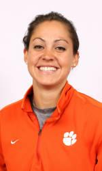 Clemson Student-Athlete Feature: Katie Vogel