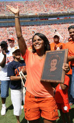Photo Gallery: Clemson's 2008 Hall of Fame Class
