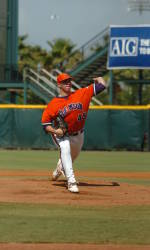 Tigers Take Series With 6-2 Win at Maryland Sunday
