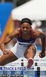 Tigers Past and Present to Compete in Eugene at USA JR/SR Outdoor Track & Field Championships