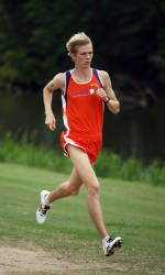 Bryfczynski Named to All-ACC Academic Cross Country Team