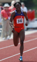 Women's Track & Field Atop National Rankings Again