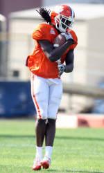Clemson Orange Bowl Video Report – December 29