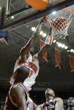Tiger Tracks: Men's Basketball Gets First ACC Win