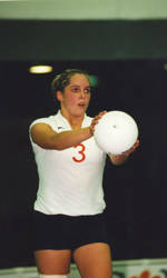Clemson Volleyball To Travel To Georgia Tech Friday