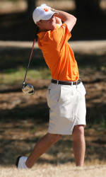 Clemson Has Lead at NCAA Southeast Regional Entering Final Round