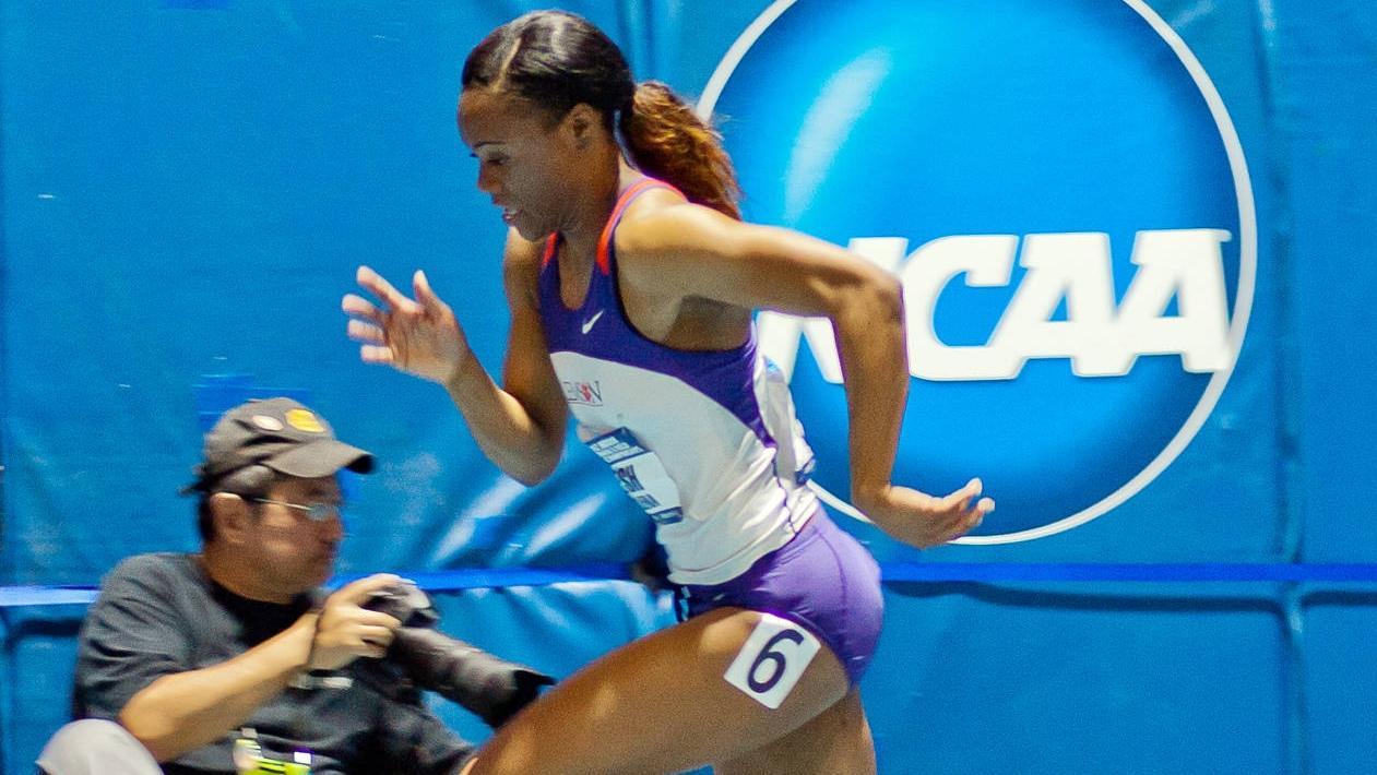 Kulik, Rollins to Represent Team USA in NACAC U23 Championships; Wesh to Run for Haiti