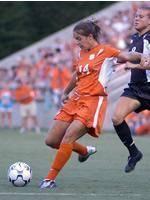 Clemson Defeats Charlotte 4-1 In Women's Soccer Exhibition Action