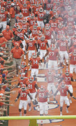 Clemson's 2007 Football Season Ticket Pricing Announced