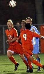 Clemson to Face UCLA in NCAA Men's Soccer Tournament