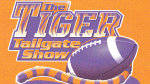 Tiger Tailgate Show Live from Chiefs in Greenville Saturday at 12:30 PM