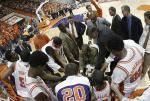 CAT Bus System To Offer Shuttle For Men's Basketball Games