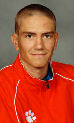 Clemson Cross Country Claims Catamount Classic