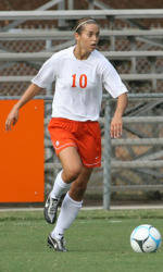 Clemson Women's Soccer Team to Face Charlotte in First Round of NCAA Tournament Friday