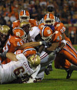 Limited Clemson vs. Florida State Tickets Available
