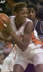 Clemson Women's Basketball Upsets No. 3 Duke 93-75