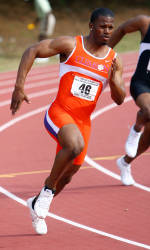 Tigers Past and Present Excel at Penn Relays