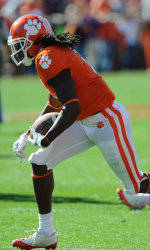 Watkins Named Semifinalist for Walter Camp Player of the Year