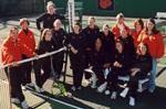 Clemson Women's Tennis Team Ranked 19th In Final National Poll