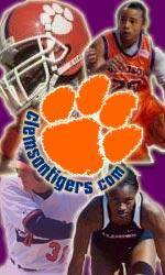 Clemson Launches Newly Designed Athletic Website