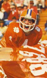 Clemson Football Game Program Feature: The 1978 Team