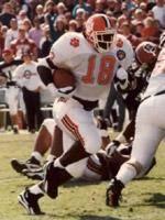 Tiger Tracks Flashbacks: 1993 Peach Bowl