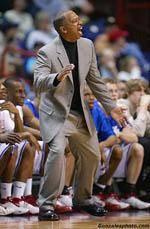 Clemson Announces 2003-04 Men's Basketball Schedule