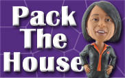Clemson Women's Basketball to Host Pack the House Challenge on January 27
