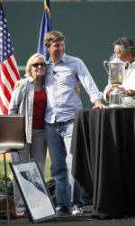 SCAHOF Names Lucas Glover Pro Athlete of the Year
