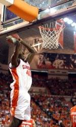 James Mays Withdraws From NBA Draft