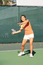 Clemson Falls To Miami, 5-2, In Sunday Women's Tennis Action