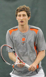 Clemson Defeats USC-Upstate in the Third Annual ITA Kickoff Weekend Friday