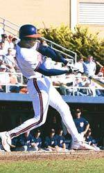 Auburn Takes Series With 7-3 Win Over Clemson Sunday