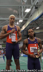 ClemsonTigers.com Exclusive: Adams in Search of Outdoor Gold This Weekend