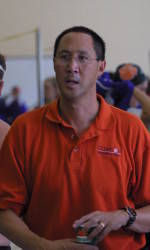 Swimming Programs Pace Clemson Academic Report
