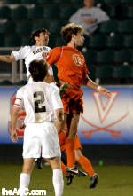 No. 1 Wake Forest defeats Clemson 3-1 in ACC Tournament
