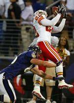 Former Tiger Dexter McCleon Making Waves For Undefeated Chiefs